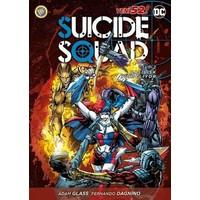 Suicide Squad 2 : Basilisk Yükseliyor Türkçe Çizgi Roman