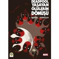 Deadpool: Yaşayan Ölülerin Dönüşü Türkçe Çizgi Roman