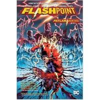 Flashpoint Patlama Noktası Türkçe Çizgi Roman