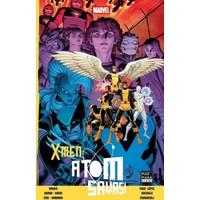 X-Men Atom Savaşı Türkçe Çizgi Roman