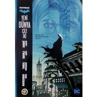 Batman: Yeni Dünya 2 Türkçe Çizgi Roman