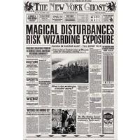 Pyramid International Maxi Poster Fantastic Beasts The New York Ghost Pp34004