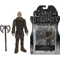 Funko Action Figure Game Of Thrones Magnar Of Thenn