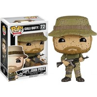 Funko Pop Games Call Of Duty Price
