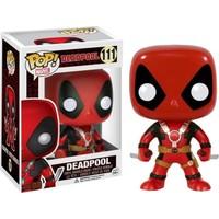 Funko Pop Marvel Deadpool Two Sword
