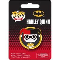 Funko Pop Rozet Dc Universe Harley Quinn