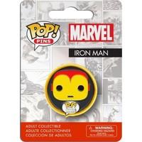 Funko Pop Rozet Marvel Iron Man