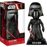 Funko Star Wars Ep7 Kylo Ren (Helmet) Wacky Wobbler