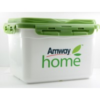 Amway Home Çamaşır Deterjanı Kutusu