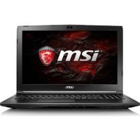 "MSI GL62M 7RD-609XTR Intel Core i5 7300HQ 8GB 1TB GTX1050 Freedos 15.6"" FHD Taşınabilir Bilgisayar"