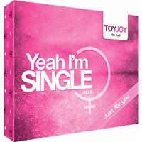 Yeah I am Single 5 Parça Titreşimli Vibratör Seti