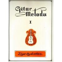 Evrensel M. Klasik Gitar Metodu - Ziya Aydıntan