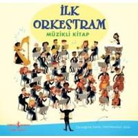 İlk Orkestram Müzikli Kitap