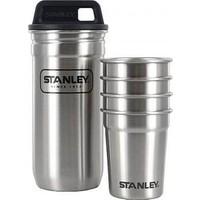 Stanley Adventure Paslanmaz Çelik Shot Bardağı Seti 59 Ml