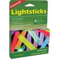 Coghlans Işık Çubuğu 8Li Eko Paket