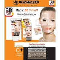 New Well BB Cream Orta Ton