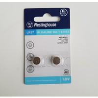 Westinghouse 48 Adet AG7,LR926 Alkalin Saat Pili