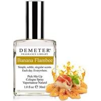 Demeter Banana Flambee EDC Sprey 30ml Kadın Parfümü