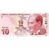 Toptancıkapında Düğün Parası - 100 Adet 10 TL