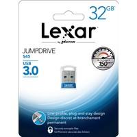 Lexar 32GB S45 USB 3.0 JumpDrive Flash Bellek LJDS45-32GABEU