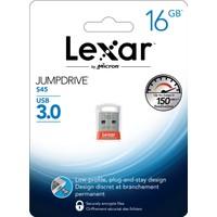 Lexar 16GB S45 USB 3.0 JumpDrive Flash Bellek LJDS45-16GABEU