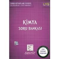 Karekök Yayınları LYS Kimya Soru Bankası