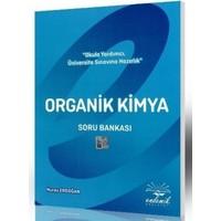 Endemik Yayınları LYS Organik Kimya Soru Bankası