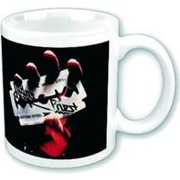 Rock Off Judas Priest Kupa British Steel