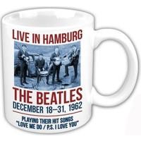 Rock Off The Beatles Hamburg Kupa