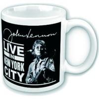Rock Off John Lennon Kupa Live New York City