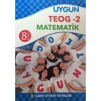 Sadık Uygun Yayınları 8.Sınıf 2.Teog Matematik 20 Deneme