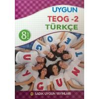 Uygun 8.Sınıf Teog-2 Türkçe Deneme