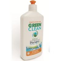 U Green Clean Organik Bulaşık Makinesi Parlatıcı 500 ml.