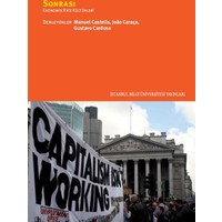 Sonrası: Ekonomik Kriz Kültürleri