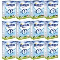 Humana 1 Bebek Sütü 300 gr - 12'li