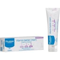 Mustela Vitamin Barrier 1.2.3 Pişik Kremi 50Ml
