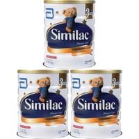 Similac 3 Devam Sütü 850 gr - 3'lü