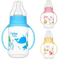 Wee Baby Baby Kulplu Pp Biberon 150Ml