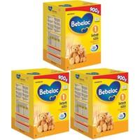 Bebelac 1 Bebek Sütü 900 gr - 3'lü