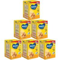 Bebelac 1 Bebek Sütü 900 gr - 6'lı