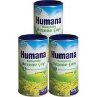Humana Kimyonlu Rezene Çayı 200 gr - 3'lü