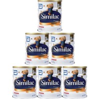 Similac 3 Devam Sütü 850 gr - 6'lı