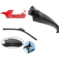 İnwells Toyota Hilux 2005-2012 Arası Ön Silecek Tk.
