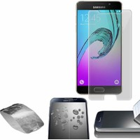 Kea Samsung Galaxy A5 2016 Ekran Koruyucu Cam