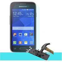Kea Samsung Galaxy Ace 4 Ekran Koruyucu Cam