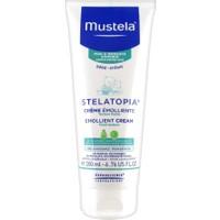 Mustela Stelatopia Emolliant Cream 200 ml