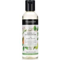 Tısserand Saf Organik Aromaterapi Banyo Ve Duş Jeli Neroli & Sandal Ağacı 200 Ml