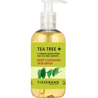 Tısserand Çay Ağacı Yüz Ve Cilt Bakım Temizleme Toniği Saf Doğal 250 Ml