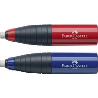 Faber Castell Yuvarlak Silgili Kalemtıraş