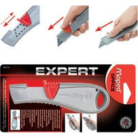 Maped Expert Güvenli Maket Bıçağı 085110